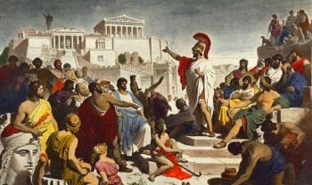 sukob kršćanskog izlaska