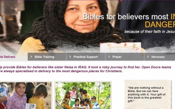 internetske stranice za kršćane